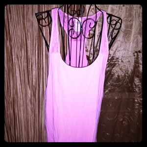 PINK nightgown M